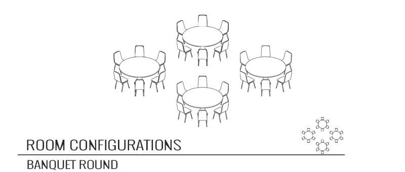 floar-plan-Banquet round